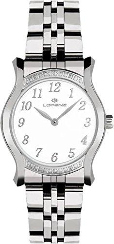 Lorenz 027173AA Reloj de pulsera para mujer