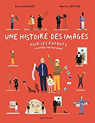 Une histoire des images pour les enfants par David Hockney