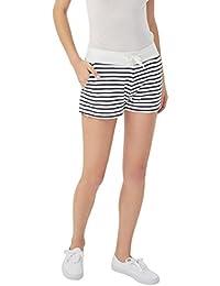 Amazon.fr   rayure ou rayé - 20 à 50 EUR   Shorts et bermudas ... 9b7f5af722e