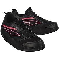 Fitness Step Neon Pink - Zapatillas tonificadoras Para Mujer