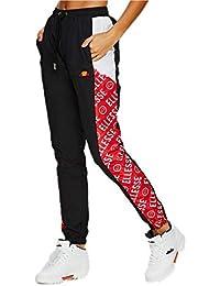Amazon.it  Ellesse - Pantaloni sportivi   Abbigliamento sportivo ... d6ddcfec810