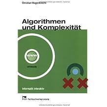 Algorithmen und Komplexität