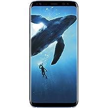 Samsung Galaxy S8 Plus Coral Blue (4GB,64GB)