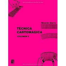 Técnica Cartomágica Vol. 3: Volume 3