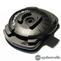 gobandit Camera Accessories Goggle Mount Kit-Black, GBA0101