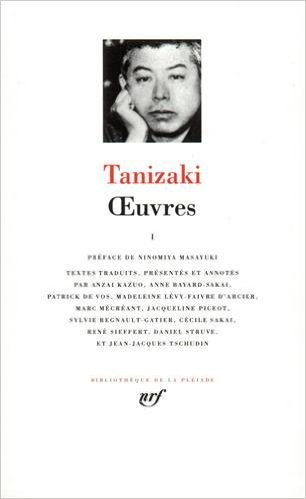 Tanizaki Oeuvres Tome 1 [Pdf/ePub] eBook