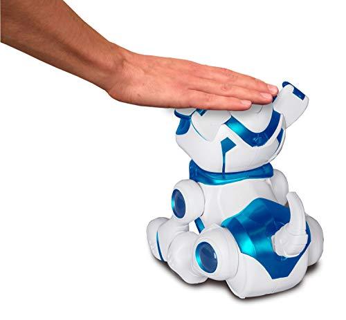 Splash Toys 30642 – Teksta 5G, App-basierter Roboter-Hund - 4