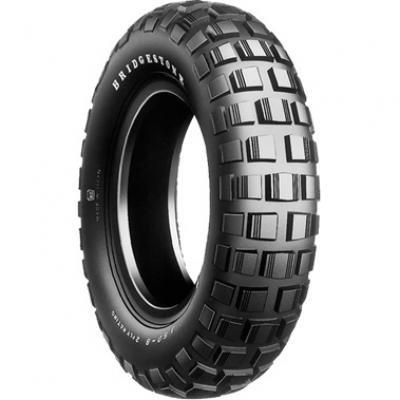 35J TT Scooter Reifen Universal (Bridgestone Reifen)