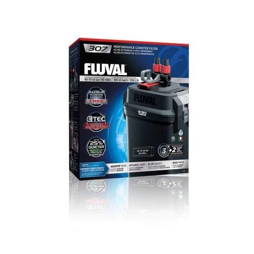 Fluval A447 307 Aussenfilter