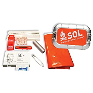 Adventure Medical Kits Adventure Medical SOL Traverse