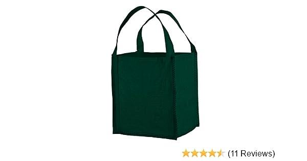 10 Stück Mini Big Bag grün 40x40x45 300kg Gartenabfallsack Gartensack Laubsack