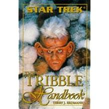 The Tribble Handbook (Star Trek) by Terry J. Erdmann (1998-11-01)