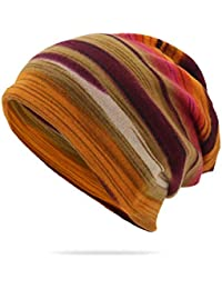 JCH Sombrero de Manga Sombrero Torcido de Moda Sombrero de Cabeza de Babero  Sombrero de Doble f43171724c7