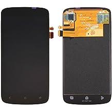 Ricambio per i cellulari di ricambio, IPartsBuy 2 in 1 per HTC One S (LCD + Touch Pad) Assemblaggio schermo digitizzatore