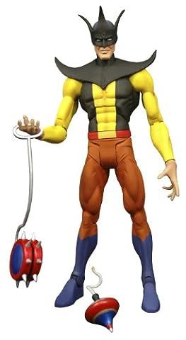 DC Universe Classics Toyman Collectible Figure - Wave 18