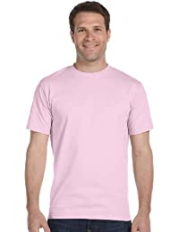 Hanes - T-shirt -  Homme