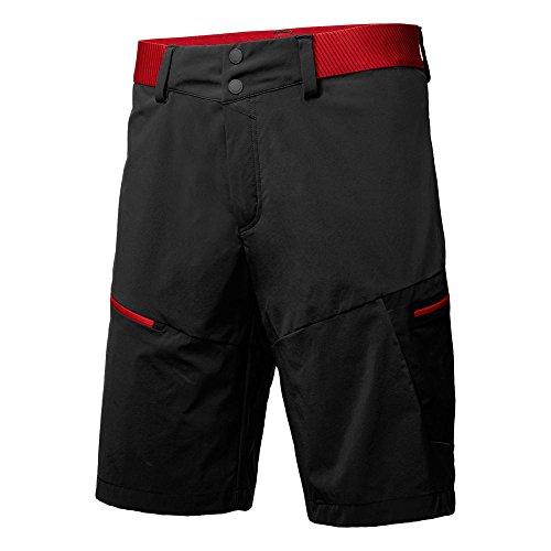 Salewa Herren Pedroc Cargo 2 DST M Shorts, Schwarz (Black Out/1580), 52/XL