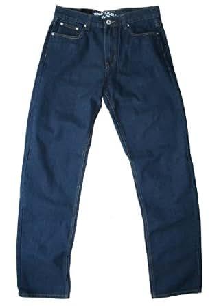 Urban Republic - jean - comfort fit - dark wash - homme, 30W 30L