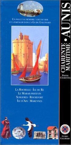 Charente-Maritime. Aunis (ancienne édition)