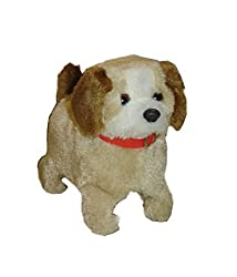 Royal Battery Operated Jumping Puppy (Multi Color)