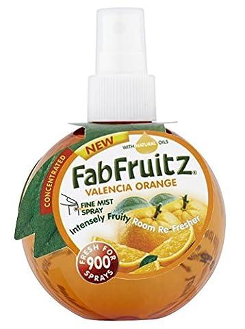 Acana FabFruitz Room Re-Fresher Valencia Orange - 250ml