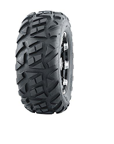 Wanda Tyre 26x10.00-14 Wanda P.392 ATV Quad Reifen Geländereifen mit Straßenzulassung 51J
