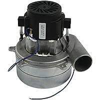 Motor Staubsauger Original-Teilenummer MTR200, 2-stage vacuum cleaner motor 1200W (973977006767)