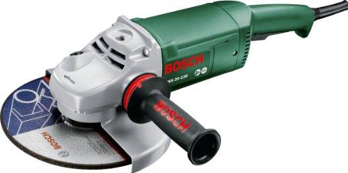Bosch PWS 20-230 Smerigliatrice Angolare