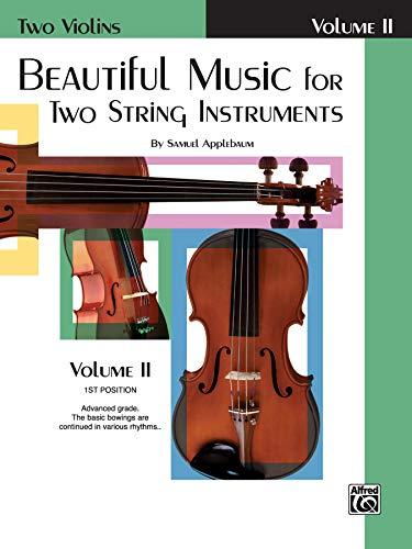 Beautiful Music...