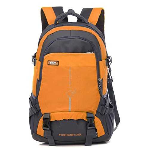 Wmshpeds Studentessa borsa pacchetto outdoor giovane zaino tempo libero Alpinismo borsa da viaggio A