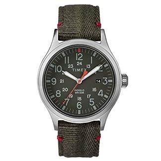 Timex Reloj de Pulsera TW2R60900