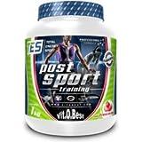 VitoBest - Post Sport Training - 1kg - Fresa
