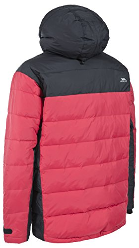 Trespass Damen Daunenjacke Men'Engulf rot - rot