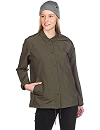 Jacket Women Herschel Coach Jacket