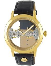 Carlo Monti Herren-Uhren Lucca Handaufzug CM109-282
