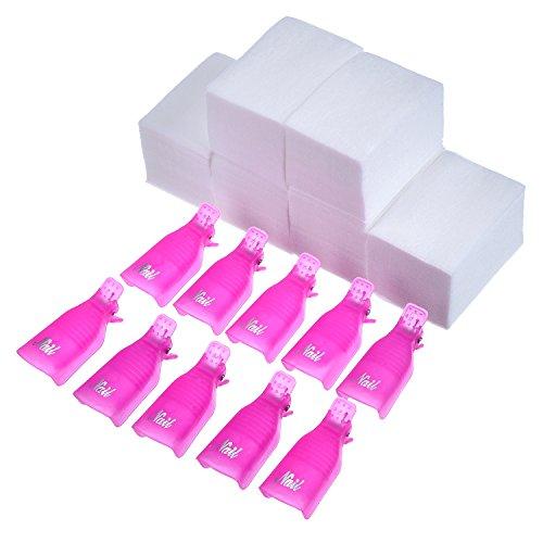 eboot-clip-de-removedor-de-esmaltes-de-uv-gel-10-piezas-con-300-piezas-almohadillas-de-algodon-de-li