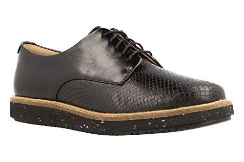 Clarks Glick Darby, Zapatos de Vestir Mujer