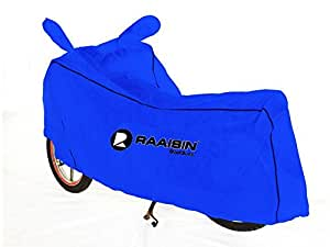 Raaisin Bike Cover for Royal Enfield 500