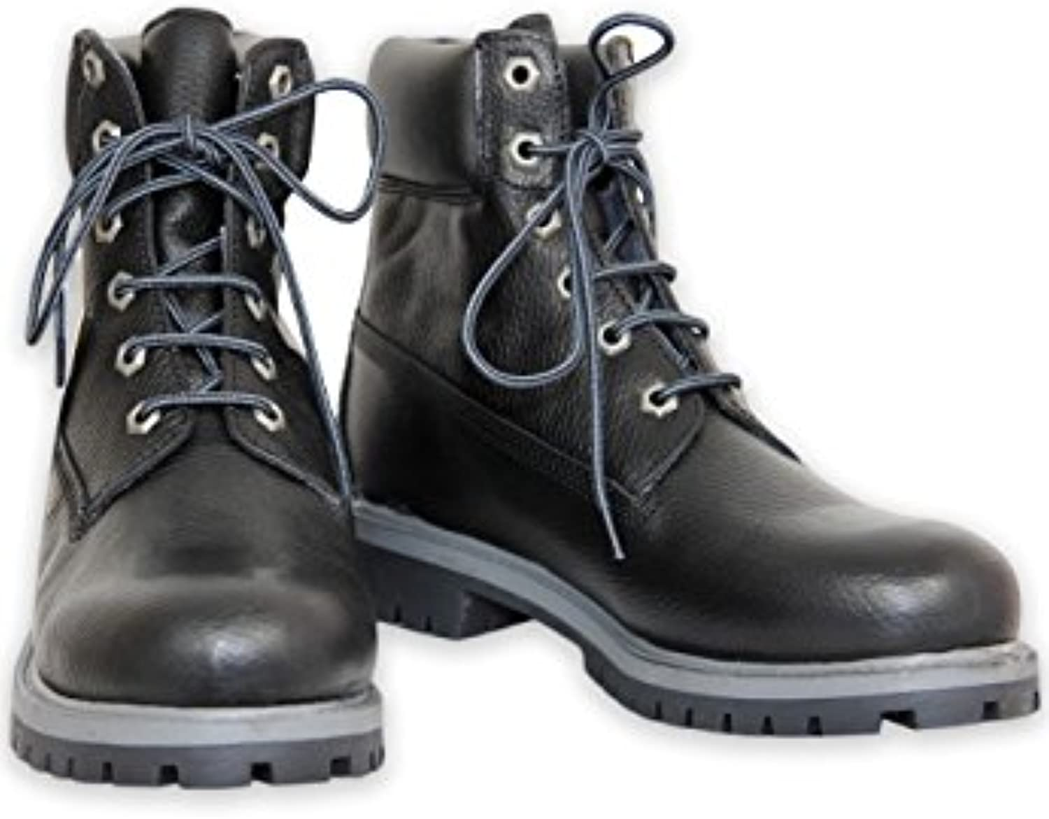 Jack & Jones Sel North Black Boot Shoes, Farbe:Black;Schuhe Größe:41