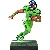McFarlane Madden NFL 18 Russell Wilson Seattle Seahawks Action Figur (18 cm)