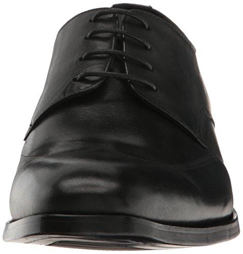 Kenneth Cole Leisure-Wear, Scarpe Stringate Uomo Nero (Black 001)