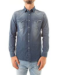 22537009722 Amazon.co.uk  Replay - Shirts   Tops