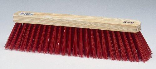 Barbosa-Escobon Barrendero Fibra Rossa Barbosa 520 X 65 Mm