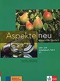 Aspekte Neu C1, Livre Eleve + Cahier (Volume 2)