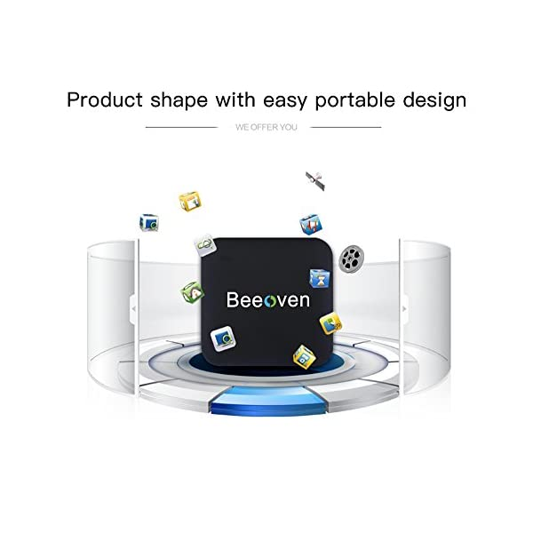 Beeoven-BX6-Android-TV-Box-1GB-8GB-Android-71-Amlogic-64Bits-Quad-core-ARM-Cortex-A53-4K-TV-Box
