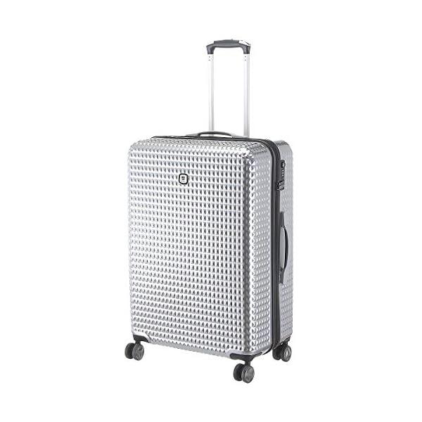director Ya A pie  ✅ Gabol trae para ti una maleta de gran capacidad a un gran precio