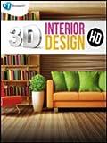 [SANS CD] 3D Interior Design - Logiciel d'architecture & décoration en téléchargement - Obtenir sans CD - [Logiciel pour PC]...