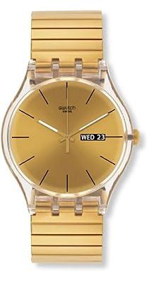 Reloj Swatch - Mujer SUOK702B de Swatch