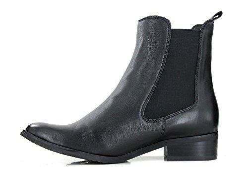 FUGITIVE Role - Boots / Chaussures montantes - Femme Noir n