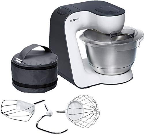 Le robot compact pour les pâtes lourdes